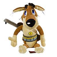 Мягкая игрушка «FANCY» (ПСШ01\М) собака Шарик, 36 см