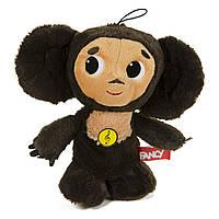 Мягкая игрушка «FANCY» (ЧБШ01\М) Чебурашка, 30 см