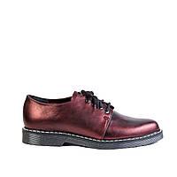 Туфли женские кожаные RYLKO 103