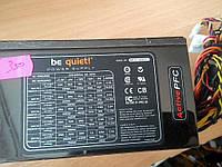 Блок питания Be quiet! BGT P4-450W (460W) 2x80мм