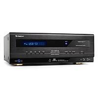 AV-ресивер 5.1 Auna AV1-4800-B Розпродаж!