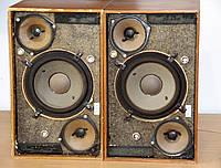 Grundig Hi-Fi BOX 205 Унікат!! 15/20w 1969р.