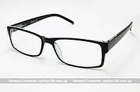 Очки для компьютера в универсальной оправе