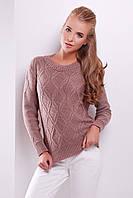 Модный свитер 17 (фриз)