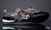 Кроссовки Asics Sneakers Gel Lyte V Grey/Black