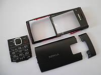 Корпус Nokia X2 00 чёрный не дорогой