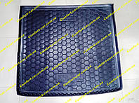 Полиуретановый коврик в багажник  Renault Duster (Рено Дастер)