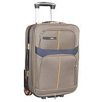 Тканевый чемодан для ручной клади