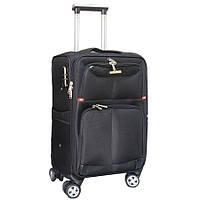 Стильный чемодан для ручной клади