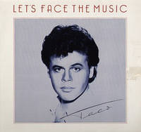 CD 'Taco -1984- Let's Face The Music'