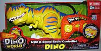 Динозавр Keenway на радиоуправлении (13508)