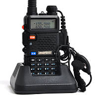Рация, радиостанция Baofeng UV-5R с FM радио Супер Цена