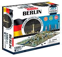 Объемный пазл Берлин, 1300 элементов, 4D Cityscape (40022)
