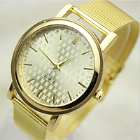 Женские наручные часы CALVIN KLEIN gold