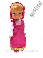 Кукла Маша интерактивная 30см танцует и поет