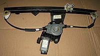Стеклоподъёмник передний правый электрический Фиат Добло / Fiat Doblo