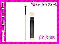 Кисть Coastal Scents BR-B-S05 (для теней)