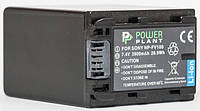 Aккумулятор PowerPlant Sony NP-FV100