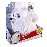 Мягкая игрушка говорящая Гиджет из мультфильма Тайная жизнь домашних животных