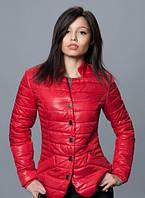 Классическая  женская курточка
