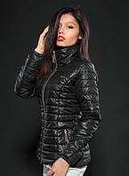Классическая женская куртка