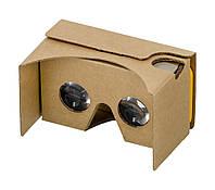 3D Очки виртуальной реальности Google Сardboard