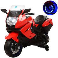 Детский мотоцикл электромобиль Bambi M 3208EL-3