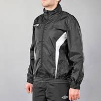 Ветровка спортивная детская Umbro TT Shover Jacket