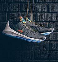 Баскетбольные кроссовки Nike KD 8 BHM Black/Multi-Color