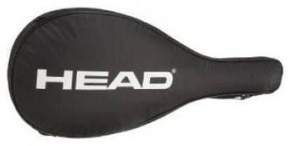 Легкий черный чехол для ракетки 288050 Tennis Full Size Coverbag HEAD