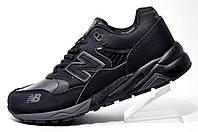 Кроссовки зимние мужские New Balance 580 на меху