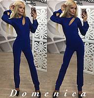 Модный женский комбинезон у-3110315