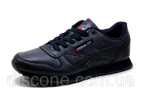 Кроссовки Reebok Classic Jogger мужские темно-синие, р. 41 44