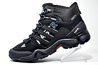 Зимние мужские кроссовки Adidas Terrex Gore-tex