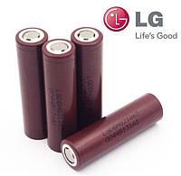 Мощный аккумулятор LG 18650