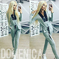 Модный женский комбинезон р-3110319