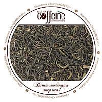 Китайский среднелистовой зелёный чай с добавлением шоколада