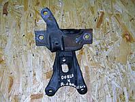 Подушка двигателя правая 1.9 JTD / Multijet Fiat Doblo 51760172 / Фиат Добло
