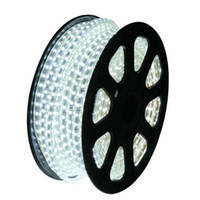 Светодиодная LED лента 3528 R 100m белая