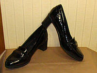 Туфли женские лаковые Footglove by M&S