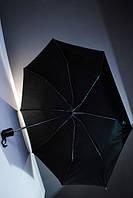 Зонт мужской черный механический