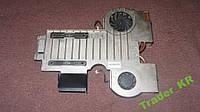 Система охлаждения HP nx9010 в сборе