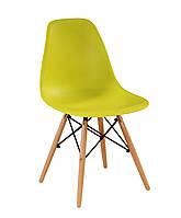 Стул Eams Chair М-05 лайм