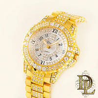 Женские часы Dior  кварцевые элитные часы для женщин