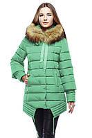 Очень ефектное пальто на зиму