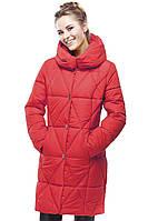 Модное пальто из качественной ткани