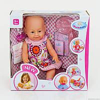 Пупс Warm Baby (Беби Борн) 8009-438