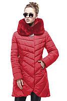 Женская курточка с украшением