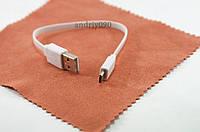 Кабель micro USB - USB микро ЮСБ - ЮСБ