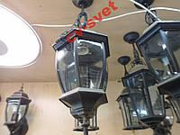 Фонарь садово-парковый металл PL6205 100w